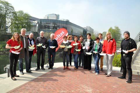 Foto von Frau Beate Rottgardt, Ruhr Nachrichten