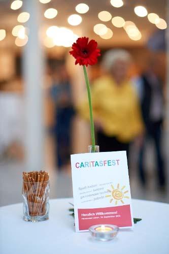 Caritasfest
