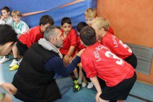 Fußballturnier 2014 der OGATAs