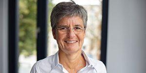 Ingrid Schulze-van Loon
