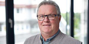 Werner Stickelbruck