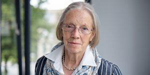Marianne Strauch