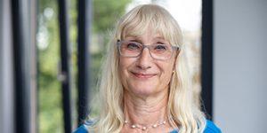 Ulrike Wesemann-Benkel