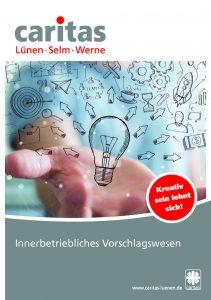 Broschüre Innerbetriebliches Vorschlagswesen