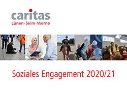 Titel Soziales Engagement